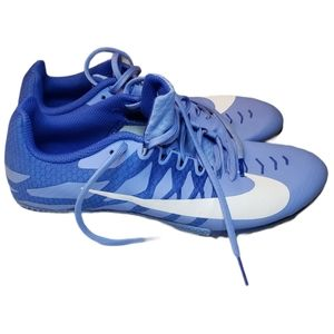 Nike Zoom Rival running spikes womens 9.5 mens 8
